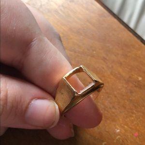 Other - Vintage 14k GE ESPO Gold Ring